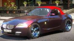 BMW Z4 Spider V1.0 for GTA 4