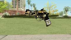Pistol (French Armed Forces) for GTA San Andreas