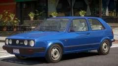 VW Golf GTI V1 for GTA 4
