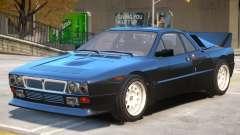 Lancia 037 V1.2 for GTA 4