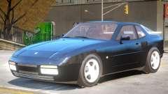 Porsche 944 V1 for GTA 4