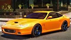Ferrari 575M V1 for GTA 4