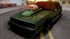 GTA IV Willard Custom for GTA San Andreas
