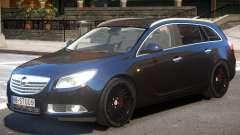 Opel Insignia V1