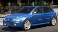 Fiat Stilo V1 for GTA 4