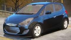 Hyundai IX20 V1 for GTA 4