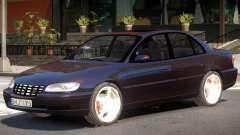 1996 Opel Omega V1 for GTA 4