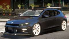 Volkswagen Scirocco V1.0 for GTA 4