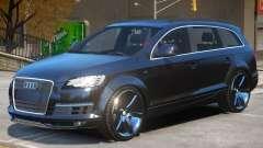 Audi Q7 SUV for GTA 4