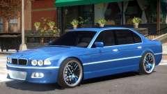 BMW E38 V1 for GTA 4