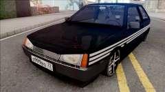 Lada Samara 1989 Blyatmobile for GTA San Andreas