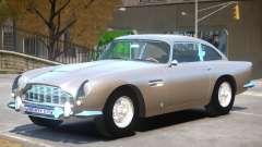 1964 Aston Martin DB5 Vantage for GTA 4