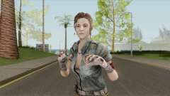 Angie Salter (Terminator: The Salvation) for GTA San Andreas
