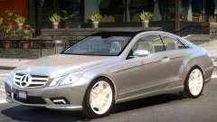 Mercedes Benz E500 V1 for GTA 4
