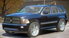 Dodge Durango V1 for GTA 4