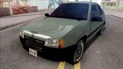 Chevrolet Kadett SA Style for GTA San Andreas