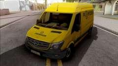 Mercedes-Benz Sprinter Prosegur for GTA San Andreas