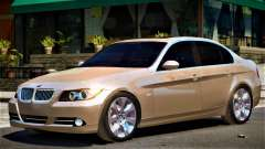 BMW 330i V1.0 for GTA 4