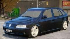 Volkswagen Golf 1.6 V1 for GTA 4