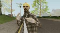Vagos Gangsta Ped (SA Style) for GTA San Andreas