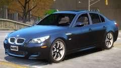 BMW M5 E60 Stock for GTA 4