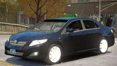 Toyota Corolla V1.0 for GTA 4