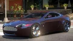 AM V8 Vantage V1 for GTA 4