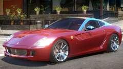 Ferrari 599 V1.1 for GTA 4