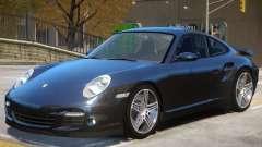 Porsche 997 Turbo V1 for GTA 4