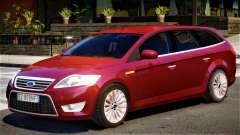 Ford Mondeo V2.2 for GTA 4