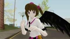Hatate (Touhou) for GTA San Andreas