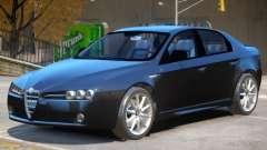 Alfa Romeo 159 V1 for GTA 4