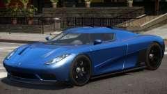 Overflod Entity XXR R1 for GTA 4