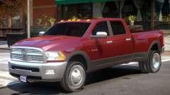 Dodge Ram Stock for GTA 4