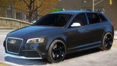 Audi RS3 V1 for GTA 4