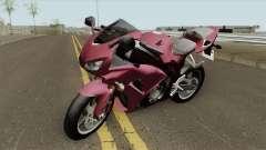 Honda CBR 1000RR for GTA San Andreas