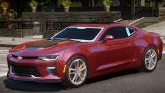 Chevrolet Camaro SS V2.1 for GTA 4