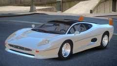 Jaguar XJ220 V1.1 for GTA 4