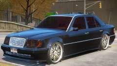 Mercedes E500 V1 for GTA 4