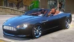Aston Martin DB9 V1