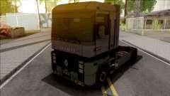 Renault Magnum AE 420 TI Original for GTA San Andreas
