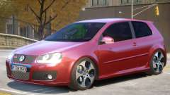 Volkswagen Golf GTI R1 for GTA 4