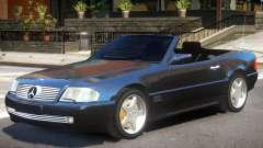 Mercedes Benz SL500 V1 for GTA 4