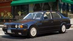 BMW 535i E34 V1.0 for GTA 4