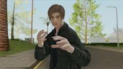 Leon Civil (From RE2 remake) for GTA San Andreas