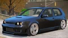 Volkswagen Golf NR for GTA 4