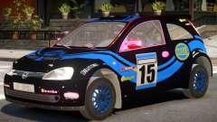 Opel Corsa V1 PJ for GTA 4