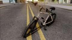 Mountain Bike 1992 Hometown Police for GTA San Andreas