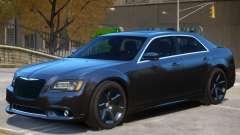 Chrysler 300 V1.2 for GTA 4