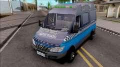 Mercedes-Benz Sprinter Unidad de Traslado